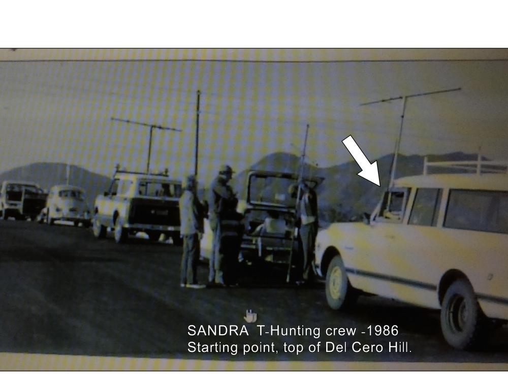 SandraThuntingCrew1986
