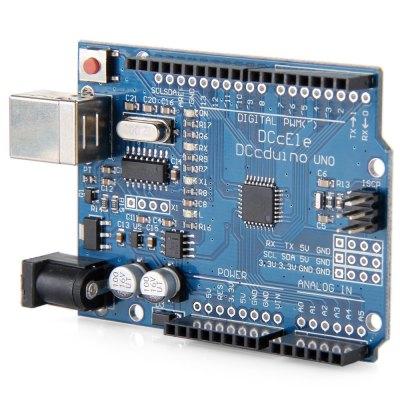 ArduinoONOr3