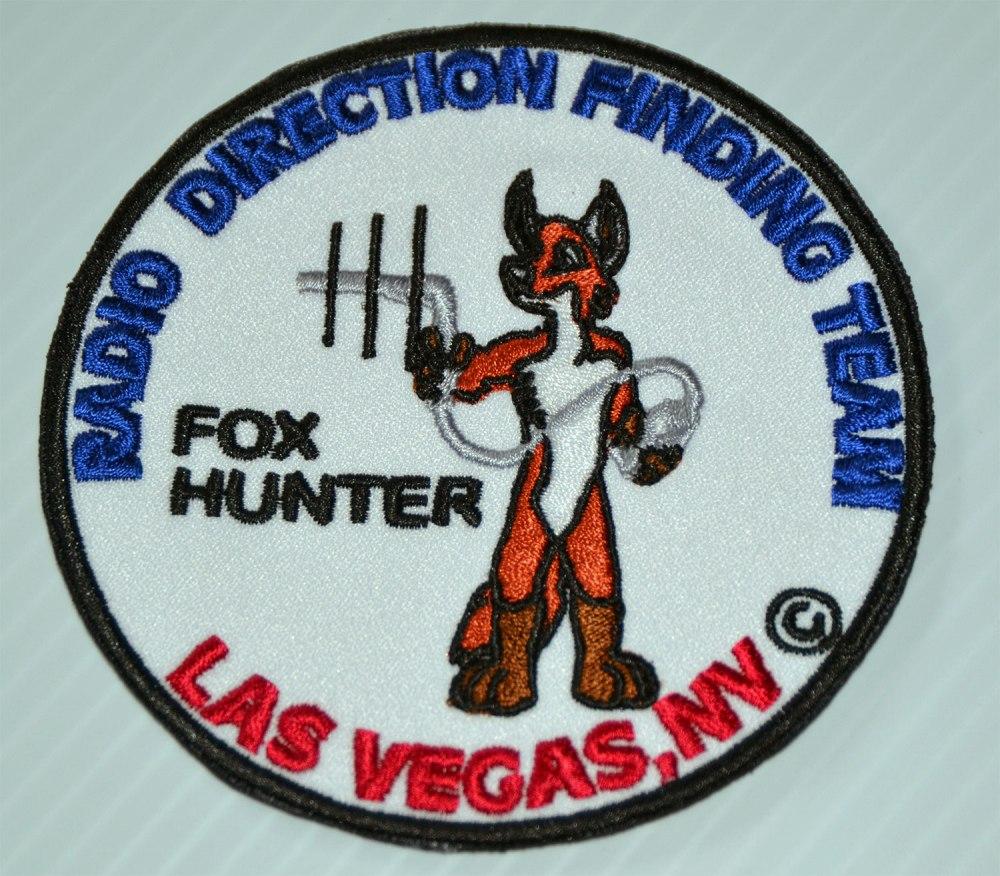 Fox-Hunt-Patch