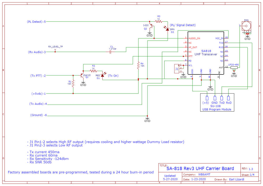 Schematic_SA-818Rev3