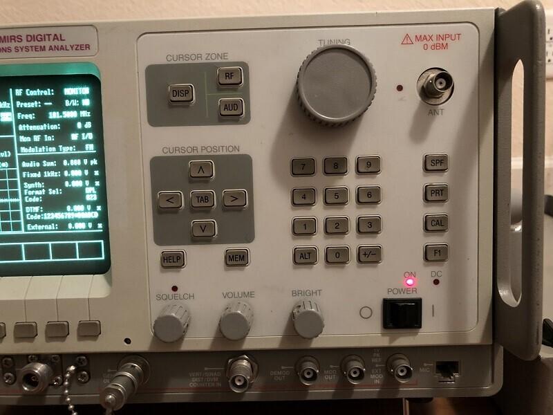 Motorola R2660-4