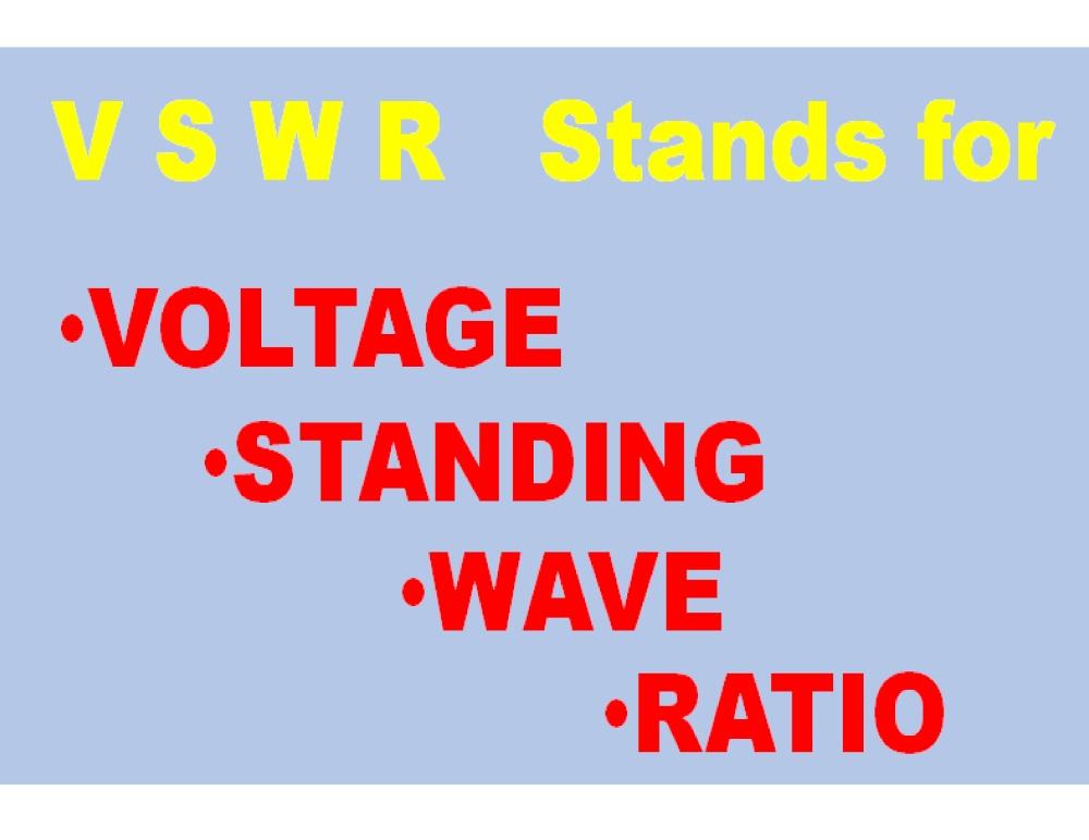 VSWR2
