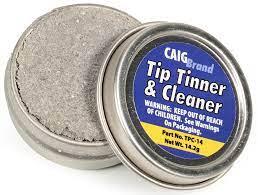 tip cleaner